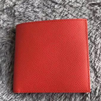 Replica Hermes Piment MC2 Copernic Compact Wallet